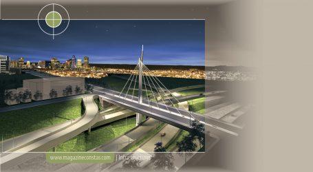 Des infrastructures publiques au service de l'économie