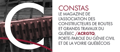 MAGAZINE CONSTAS