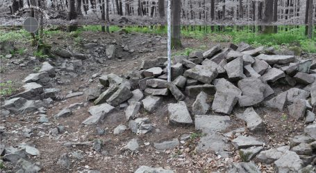 La pierre en héritage