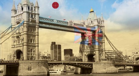 Le Tower Bridge et son temps