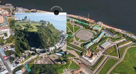 Fortifications et citadelle de Québec