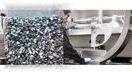 L'innovation en matière d'exploitation minérale