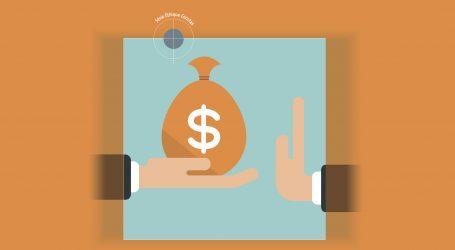 Une norme ISO pour combattre la corruption