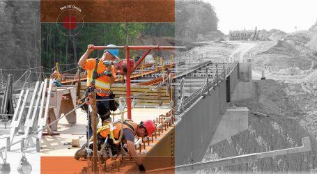Sécurité sur les sites de travaux routiers