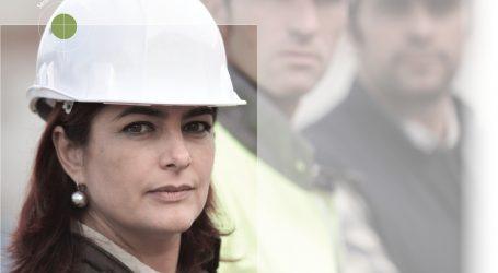 Construction : place aux femmes