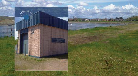 La gestion des eaux à Saint-Tite