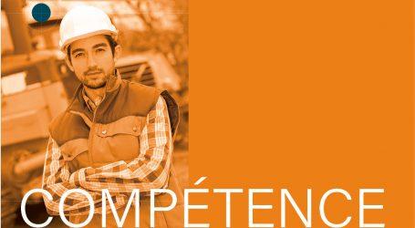 Main-d'œuvre et construction : l'enjeu de la compétence