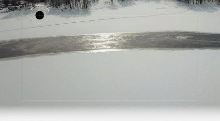 Le déversement des eaux usées