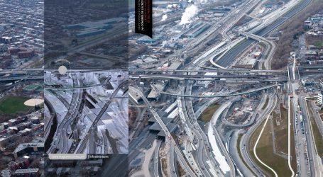 Projet Turcot : le béton en vedette