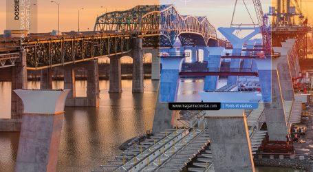 Le pont Samuel-de Champlain, une signature pour la métropole
