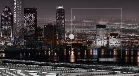 La vision design d'un grand projet