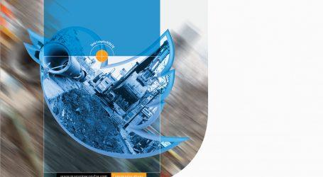 Les médias sociaux dans l'industrie de la construction