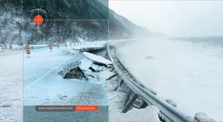 Infrastructures et changements climatiques