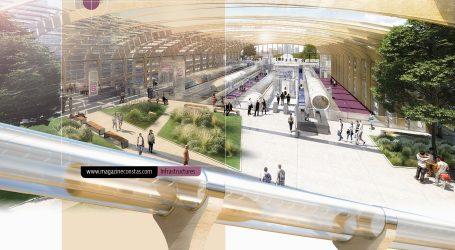 Des normes communes pour les systèmes hyperloop