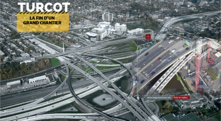 Turcot : le chantier de la collaboration