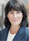 Sophie Brochu, PDG d'Hydro-Québec