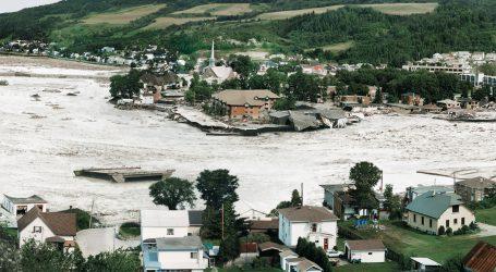 Le Saguenay, il y a 20 ans / Chronique d'un déluge annoncé