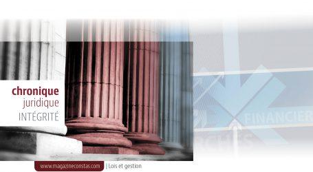 Le Projet de loi n°108 sous la loupe