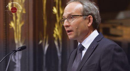 Entretien avec le ministre Martin Coiteux