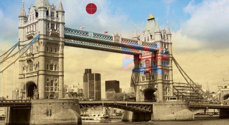 Le Tower Bridge et son temps