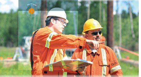 Hydro-Québec  en route vers un changement de culture en santé-sécurité