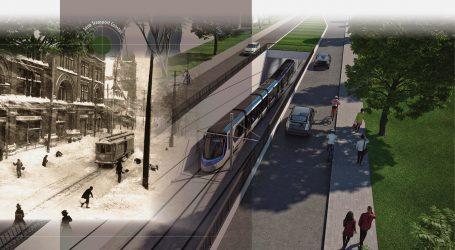 Les tramways au Québec