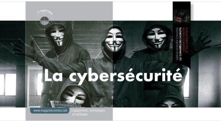 La cybersécurité, c'est multi-dimensionnel
