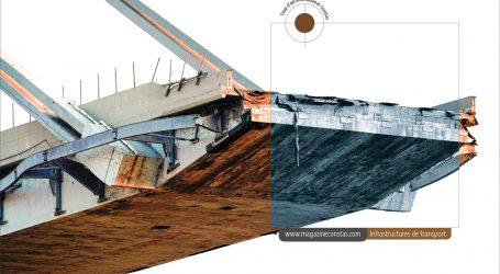 MORANDI : un pont  à reconstruire
