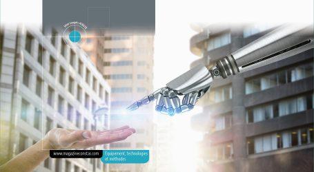 L'IA et la construction de la cité