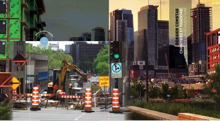 Montréal : le défi de la métropole