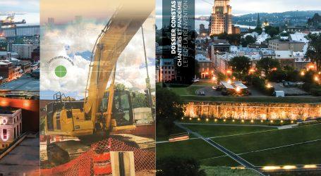 Québec : le défi de la capitale