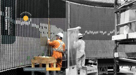 HQ: préparer la reprise des chantiers