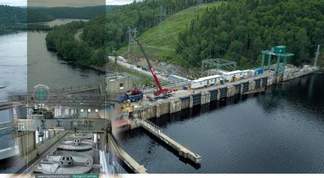 Une seconde vie pour la centrale de Rapide-Blanc