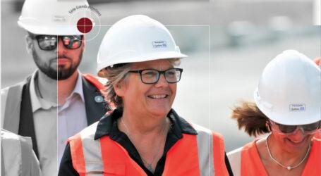 Tour de ville / Grand entretien avec Chantal Rouleau