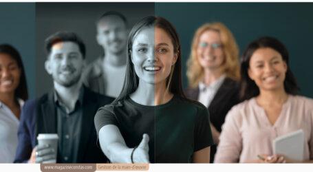 Marketing RH et marque employeur 3.0